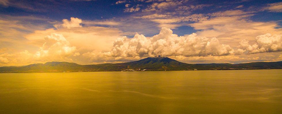 Views Lake Chapala / Vistas Lago de Chapala A316