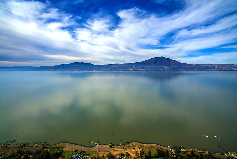 Views Lake Chapala / Vistas Lago de Chapala 309