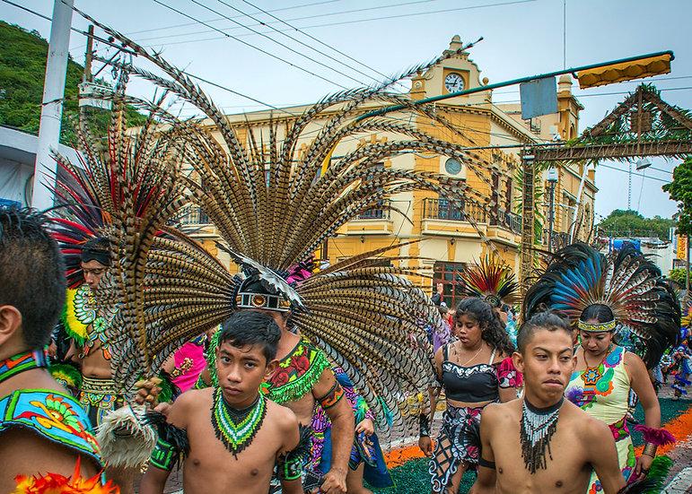 Virgin of Zapopan Festival / Festival de la Virgen de Zapopan 876