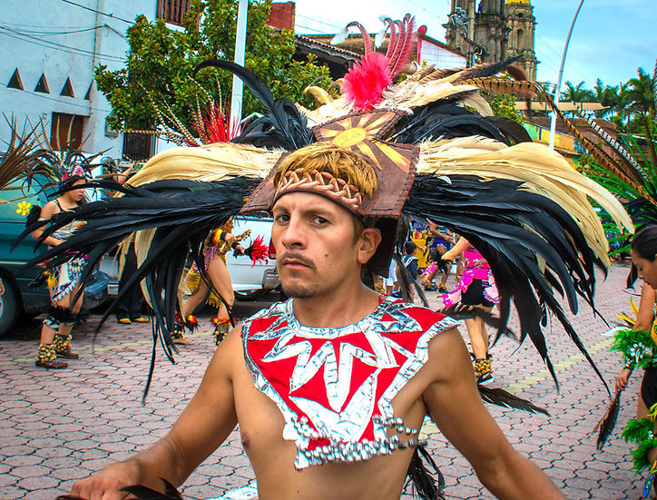 Virgin of Zapopan Festival / Festival de la Virgen de Zapopan 830
