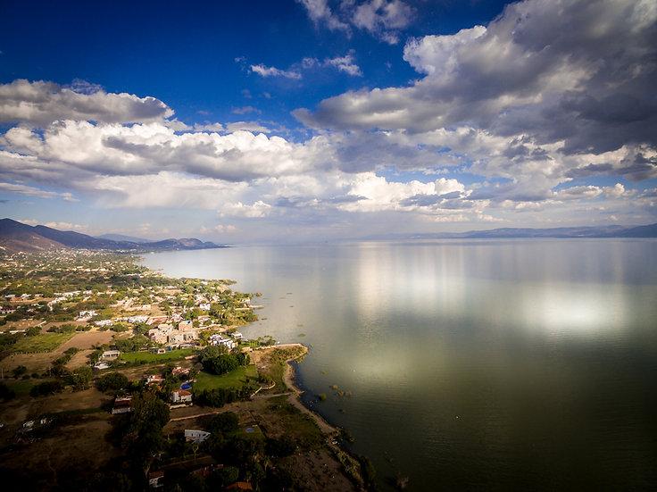Lake Chapala 392A