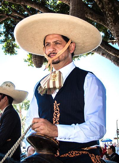 Gentleman / Caballero 639