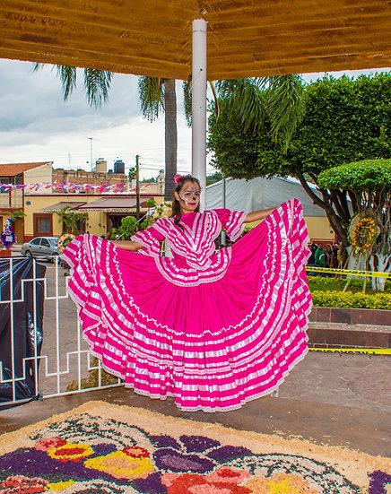 Beautiful Catrinas of Mexico CCA212