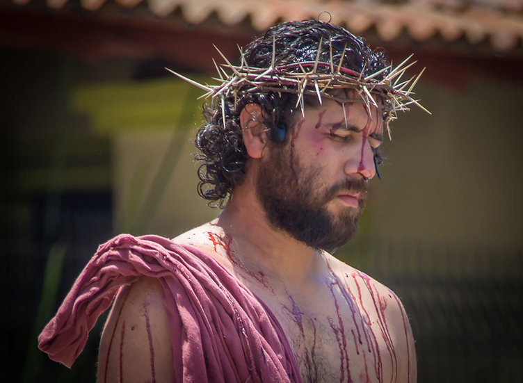 Jesus CE-203