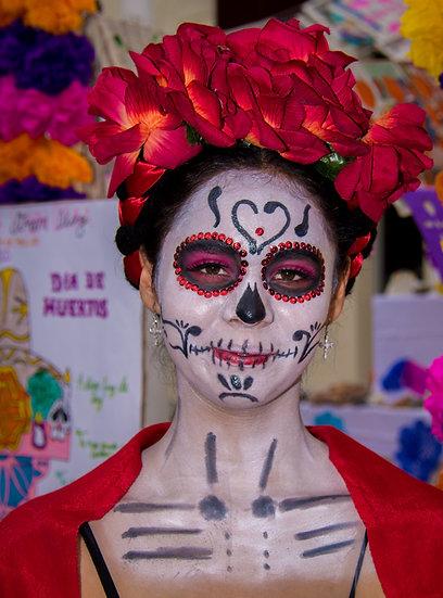 Day of the Dead Chapala / Día de Muertos Chapala CD229