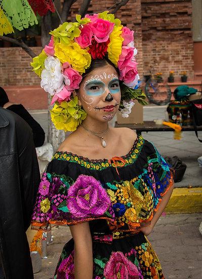 Day of the Dead Chapala / Día de Muertos Chapala CD252