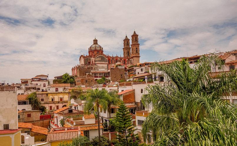 Taxco 10-010