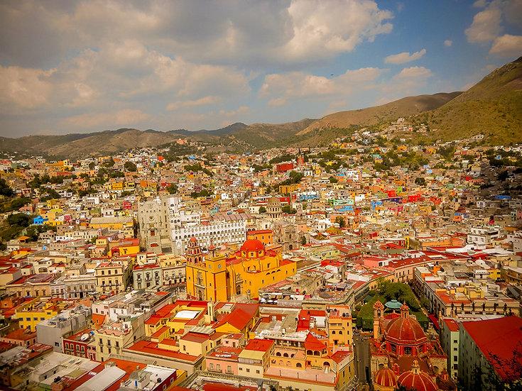 Guanajuato 10-014