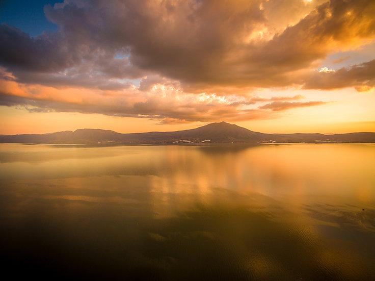 Lake Chapala 390A