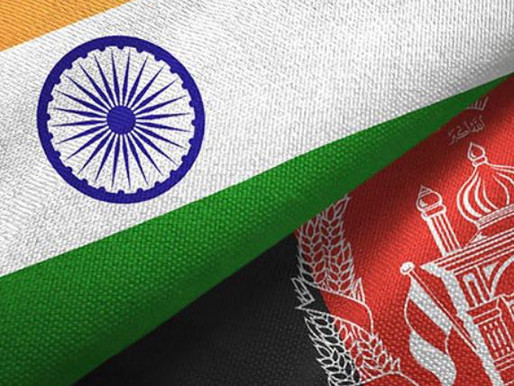 Indo-Afghan Relations: A Turning Point