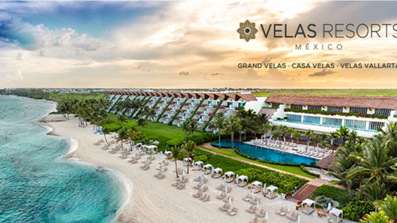 All-Inclusive Luxury at Velas Resorts
