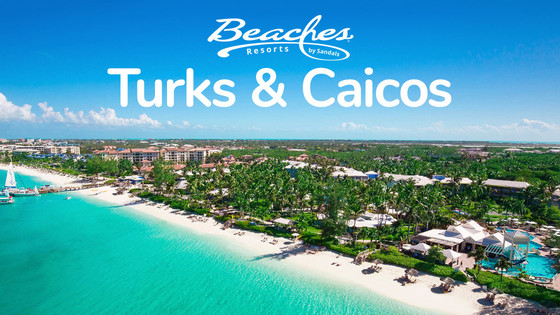 Beaches Turks & Caicos is Here to Stay!