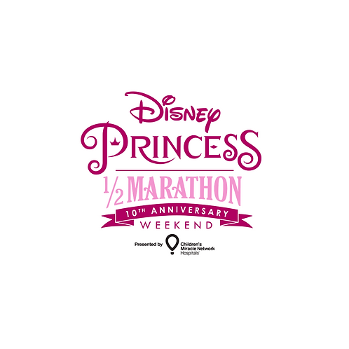 runDisney Kids Race - Princess Dash