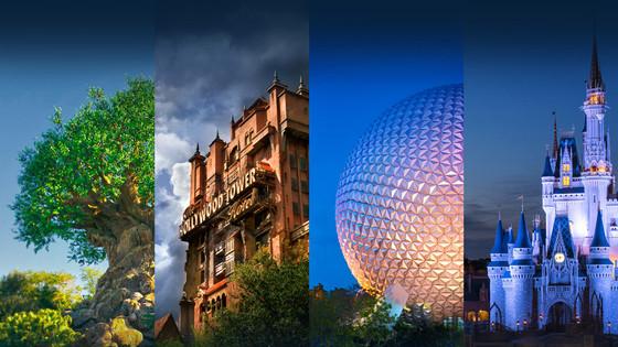 New Walt Disney World Ticket Option