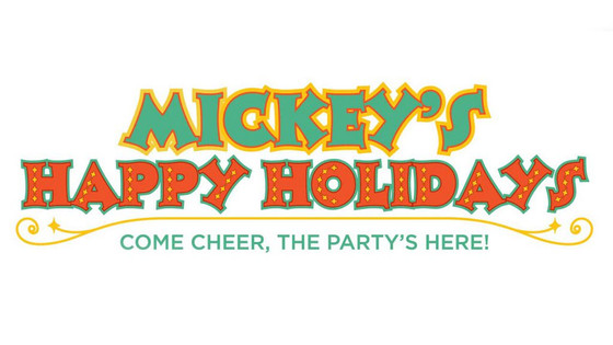 Disney Festival of Holidays at Disney California Adventure Park
