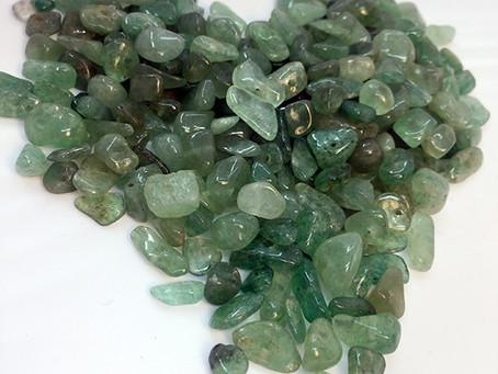 Jade a dream stone!