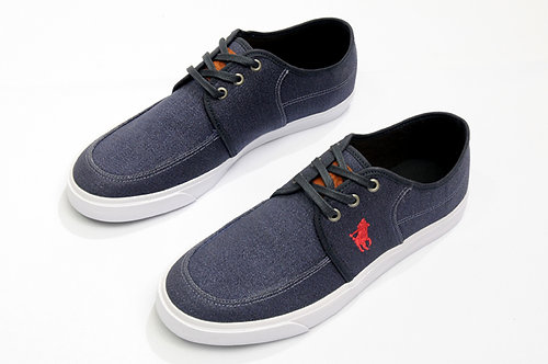 R.6666 Tênis Masculino Sapatênis Jeans