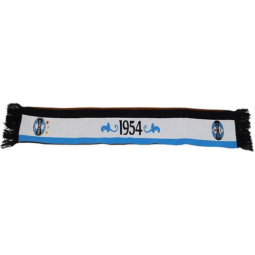 R.G0101 Cachecol Do Grêmio Olímpico Tricolor