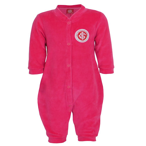 R.INT52002B Tip Top Rosa Plush Rosa Do Inter Pelúcia Internacional Bebê