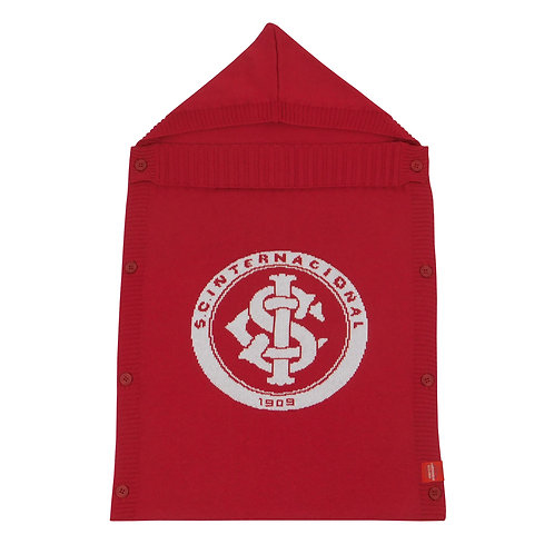 R.INT405 Envelope Internacional Colorado Vermelho Presente