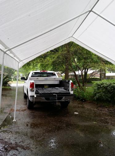 Tent Studio