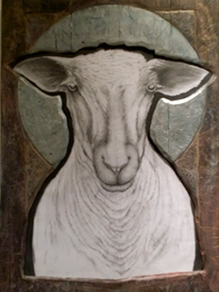 Huntersville Sheep