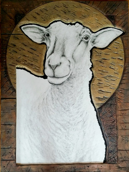 Huntersville Lamb 2