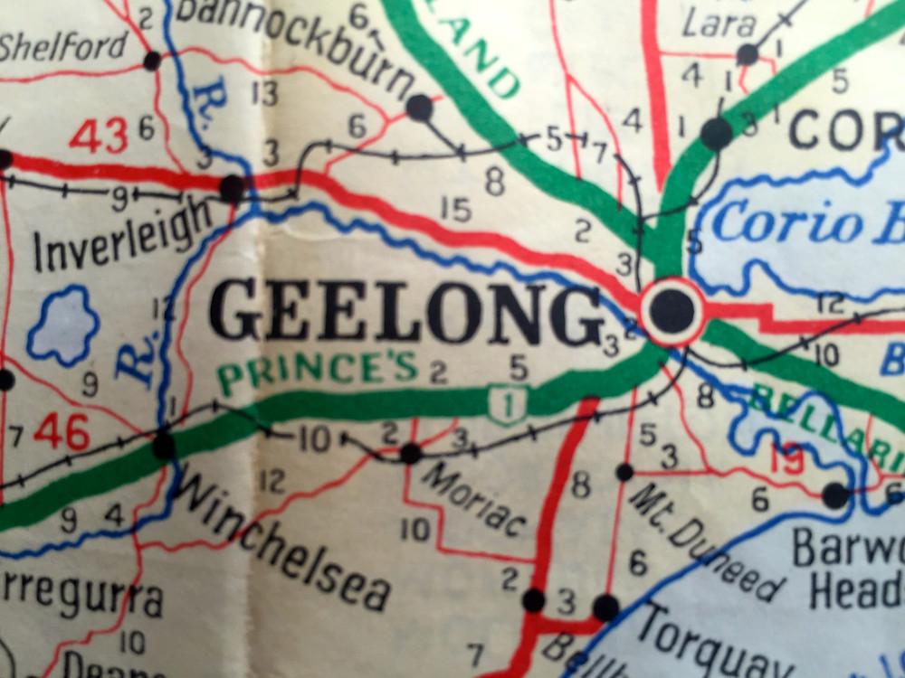 GEELONG