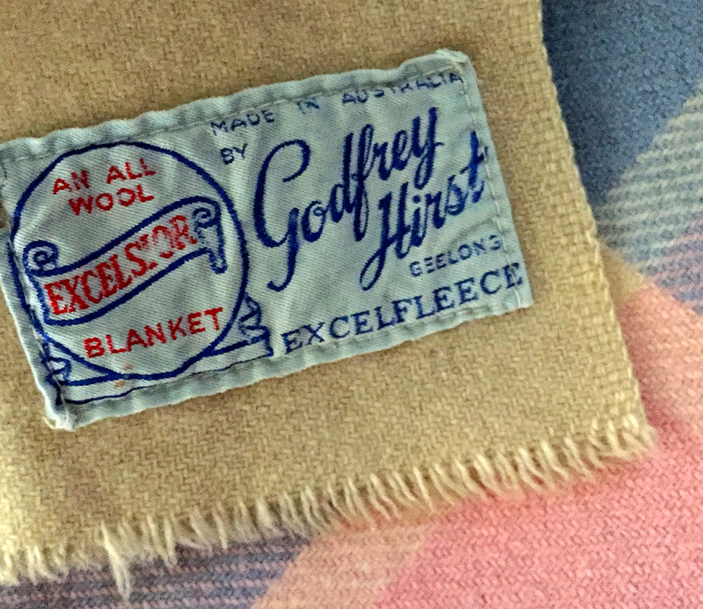 3 TODAY, A VERY STAINED 'GODFREY HIRST' FOR THE BEAUTIFUL LABEL, A LEMON 'LACONIA' AND CHECKED 'PHYSICIAN'