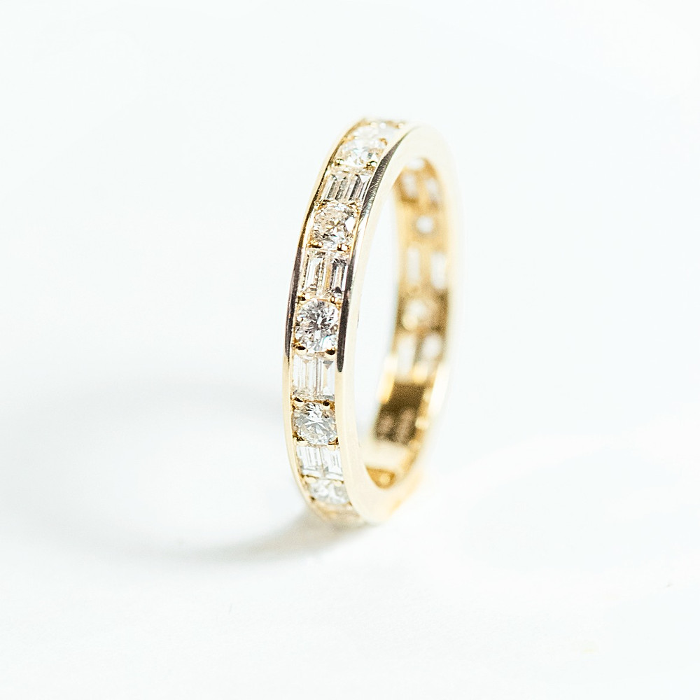Gwyneth Eternity Band