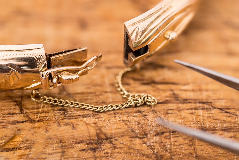 Common Jewelry Repairs