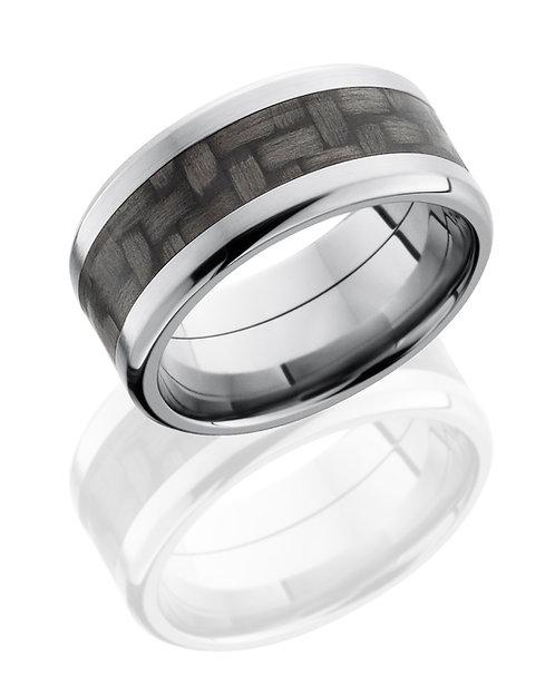 Titanium Men's Ring