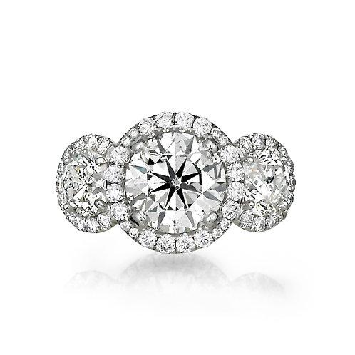 """"""" Lorelei"""" Engagement Ring"""