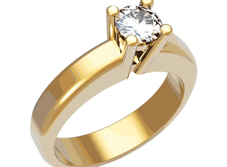 How to Choose the Best Yellow Gold Engagement Ring