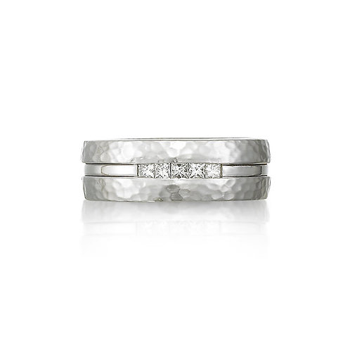 """Odin"" Diamond Band"
