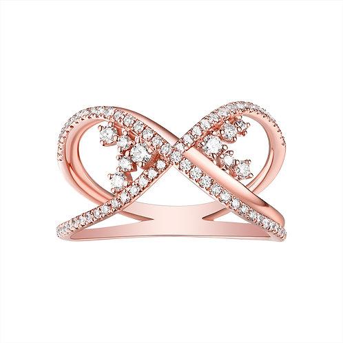 """""""Jezebelle"""" Ring"""