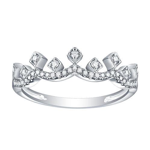 """Diana"" Ring"