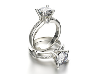 Rose Gold? Yellow Gold? Platinum? 3 Things to Consider When Buying an Engagement Ring