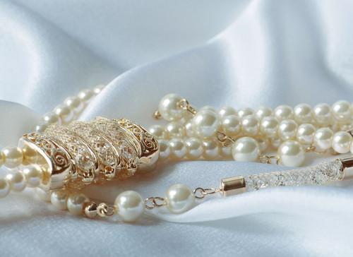 Pearl Jewelry Repair San Francisco - Repair Jewelry