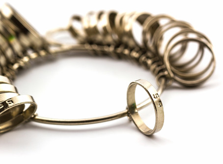 Have Jewelry That Doesn't Fit? Here's How to Fix It