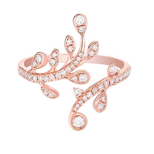 """Ophelia"" Ring"
