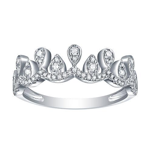 """""""Elizabeth"""" Ring"""