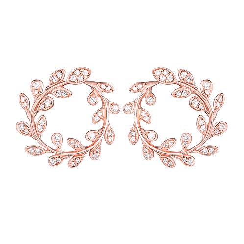 """Olivia"" Earrings"