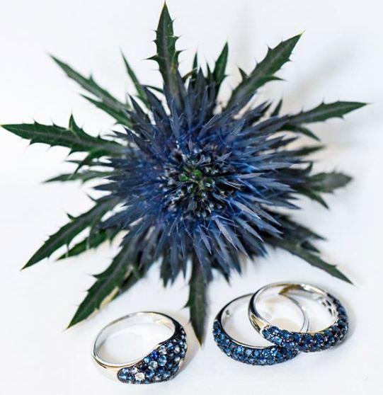 Shop by Gemstone, Color, or Flower