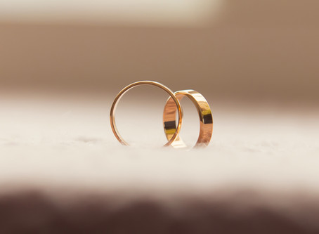 Can I Redesign My Wedding Ring?