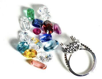 Gems Customize Rin