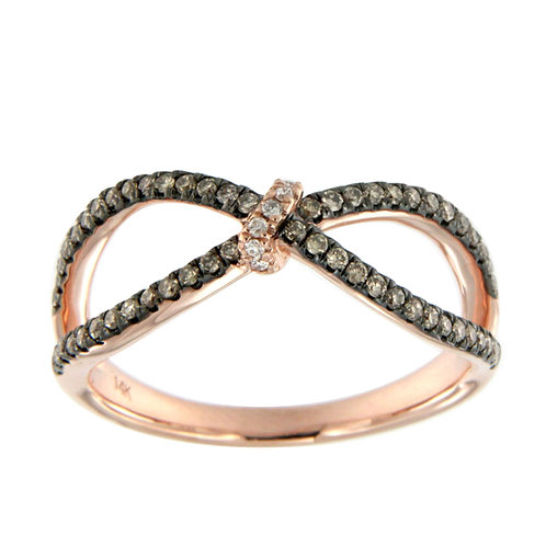 """""""Mireille"""" Ring"""