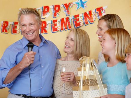 Best Retirement Gifts for Men