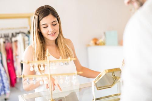 Buy New Jewelry San Francisco - Carats & Stones