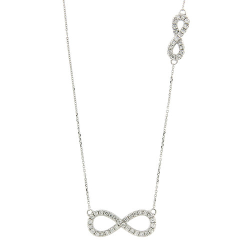 """""""Forevermore"""" Necklace"""